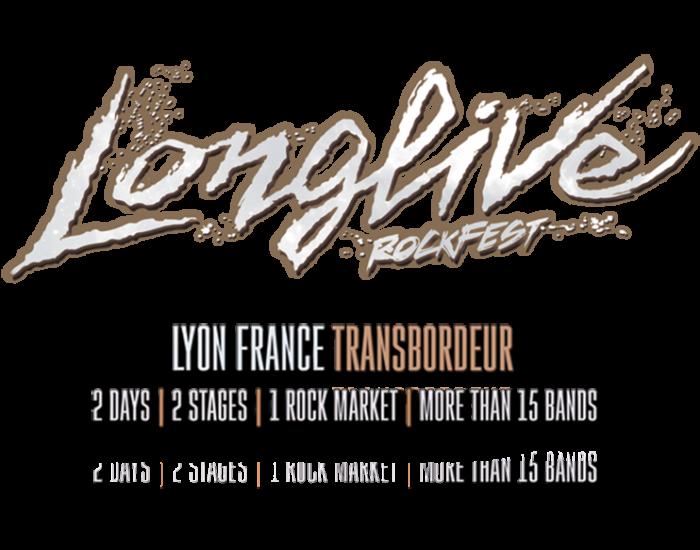 logo Longlive Rockfest 2017