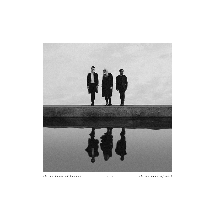 PVRIS all we know of heaven, all we need of hell one standing review