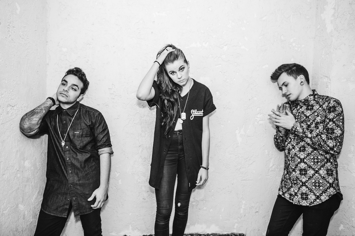PVRIS band promo picture
