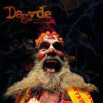 dagyde paranoïd circus EP lyon mars 2017