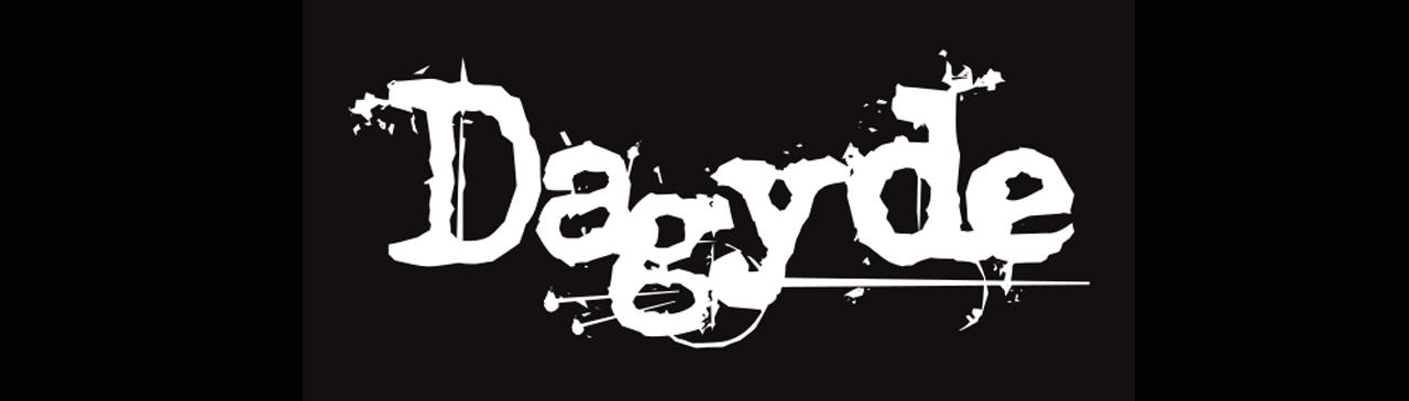dagyde paranoïd circus EP 2017 lyon