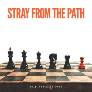 stray from the path only death is real 2017