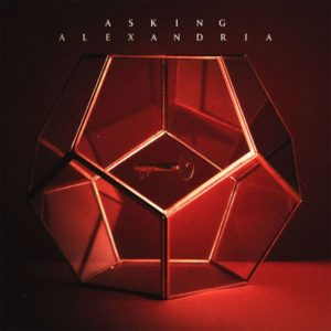asking alexandria self titled album 2017