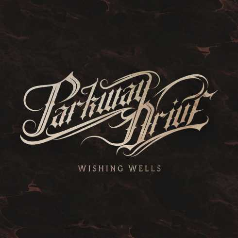 parkway drive wishing wells 2018 cover art