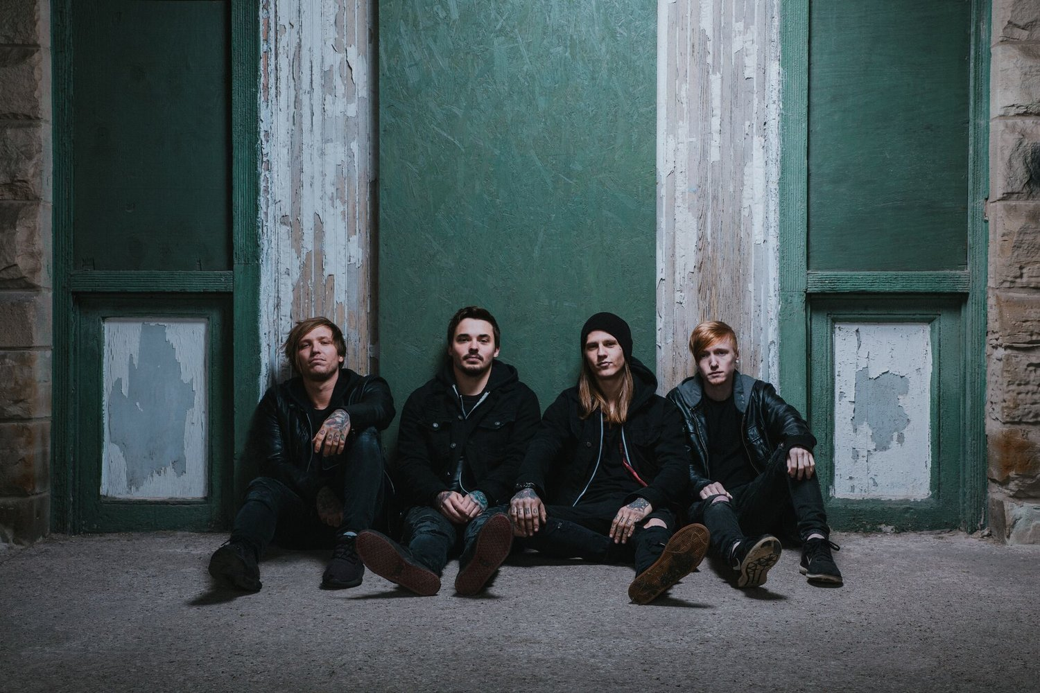 sink the ship promo picture 2018