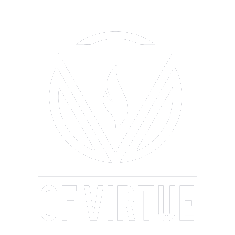 of virtue logo png