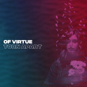 of virtue torn apart cover