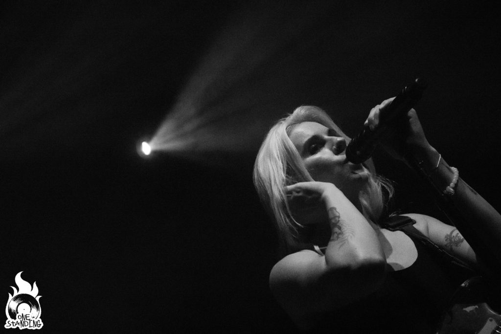 PVRIS lyon ninkasi kao sounds like hell productions alternative live