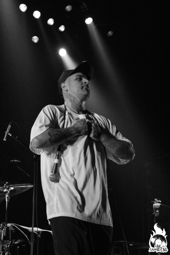 emmure radiant-bellevue caluire live nation france