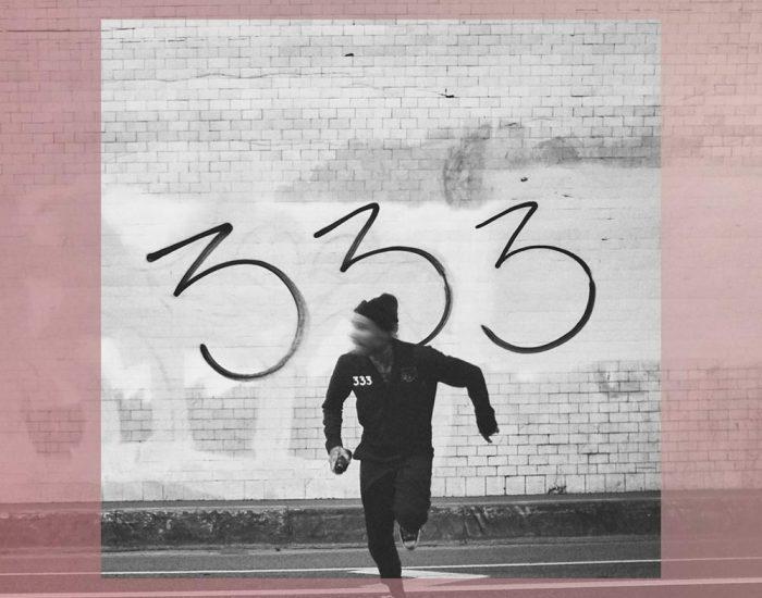 fever 333 STRENGTH IN NUMB333RS roadrunner records 2019