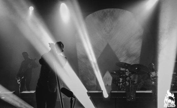 architects band sounds like hell productions lyon france