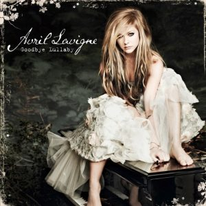 Avril Lavigne Goodbye Lullaby RCA Records 2011