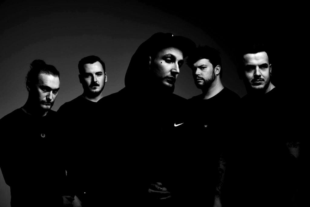 our hollow, our home, promo picture hollow music