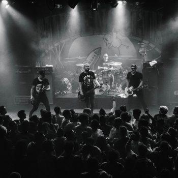 millencolin woes CCO lyon mediatone opus live alternative live