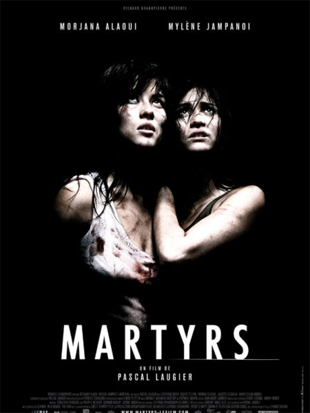 martyrs film affiche pascal laugier