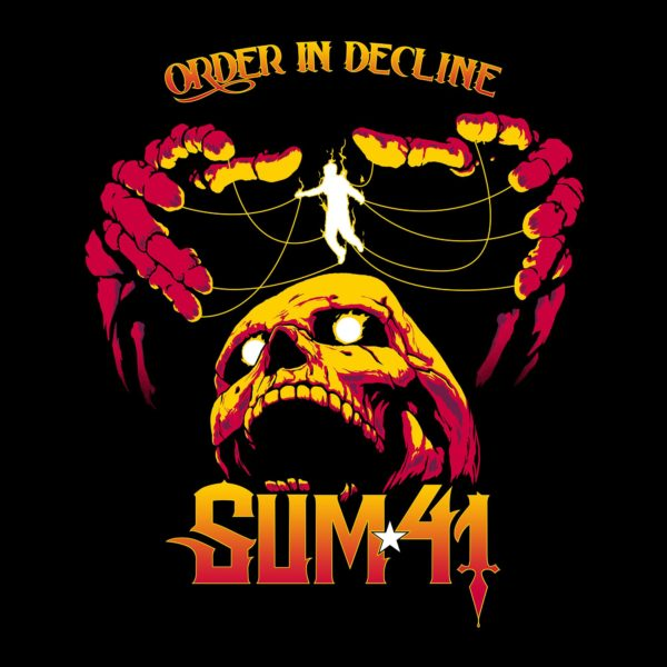 sum 41 order in decline hopeless records