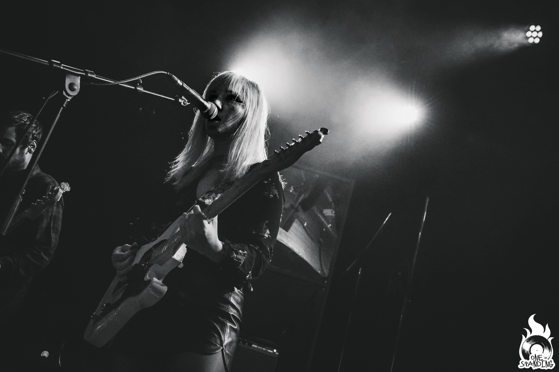 oakman enter shikari CCO lyon mediatone opus live alternative live