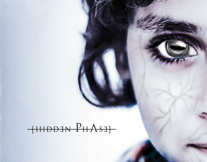 hidden phase the deviant place theory album 2019