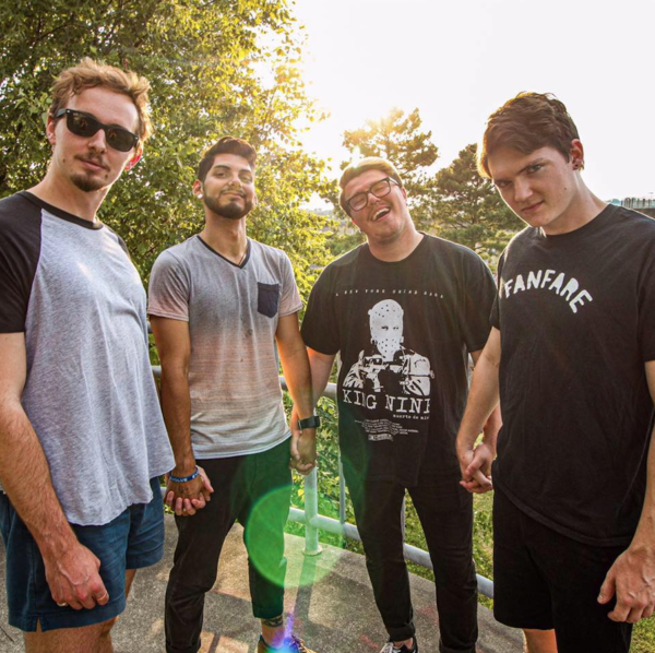 sleave band engineer records don't expect anything