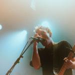 royal republic blackout problems la SAS concerts CCO lyon live nation france