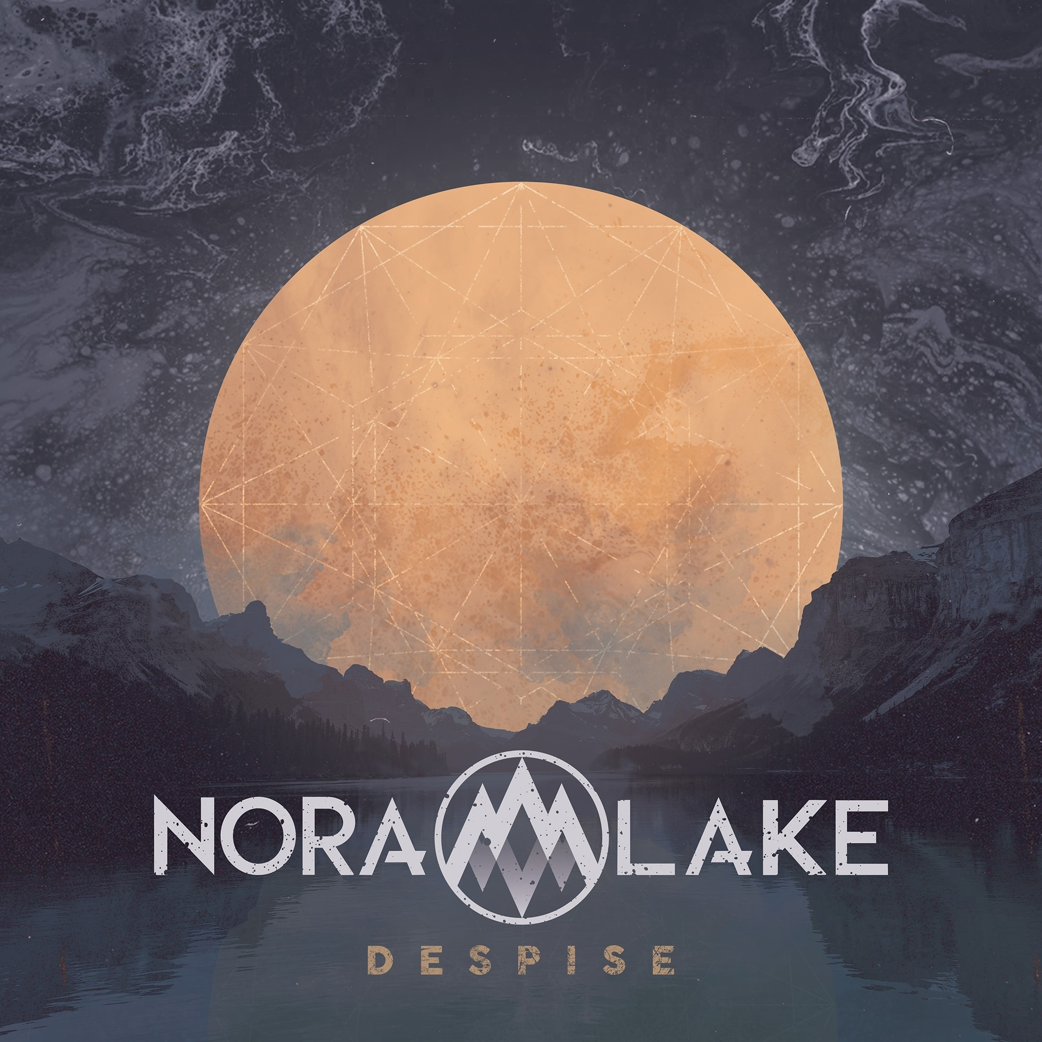 nora lake despise EP paris metalcore