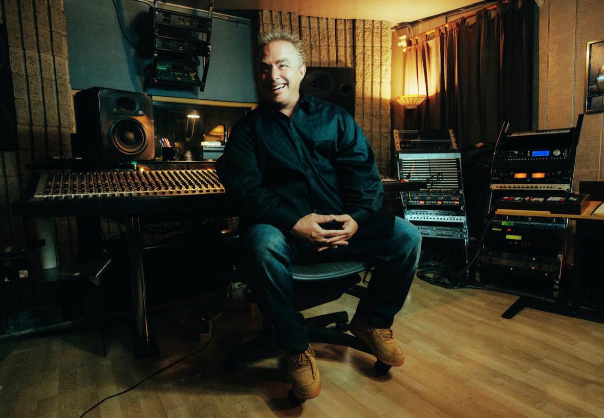 loren israel music industry exec interview one standing webzine