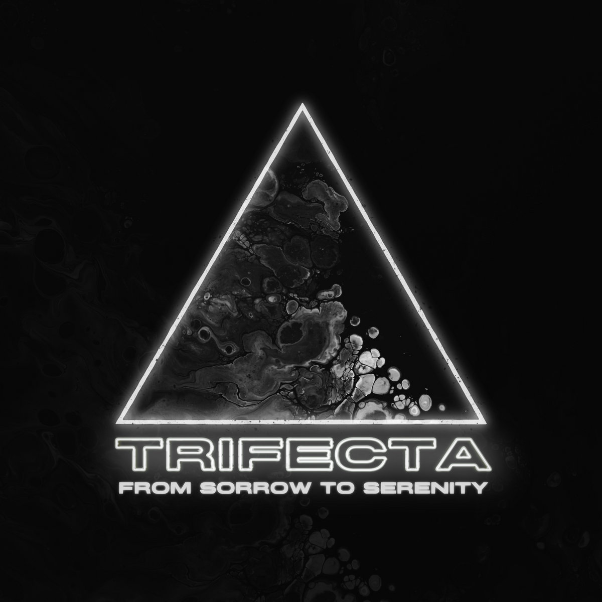 from sorrow to serenity trifecta EP long branch records